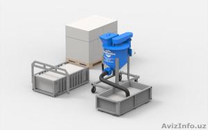 Мини оборудование для газобетона АСМ-1МС - Изображение #1, Объявление #1582523