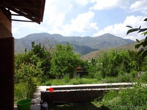 Земельный участок с постройками в горах - Изображение #1, Объявление #1617849