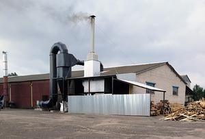 Изготавливаем оборудование по производству топливных брикетов - Изображение #1, Объявление #377966