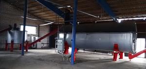 Изготавливаем оборудование по производству топливных брикетов - Изображение #2, Объявление #377966