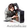 Ремонт и обслуживание компьютеров в Ангрене