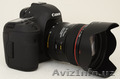 Canon EOS 5D Mark III 22.3MP DSLR Корпус камеры (Ш / 24-105mm IS