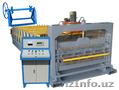 Двухъярусная линия для производства профнастилов C10 и С21